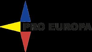 Logo pro europa