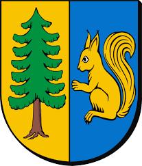 herb gminy lubiewo