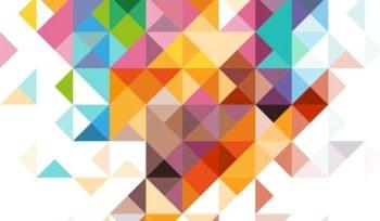 trójkąty obrazy