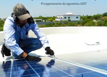 zdjęcie fotovoltaika