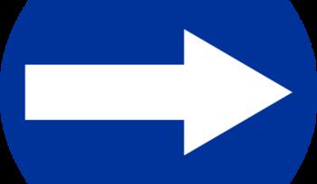 znak-kierunku